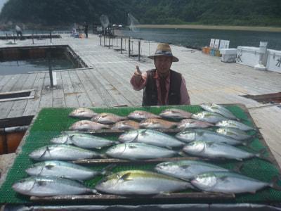 紀州 釣り堀