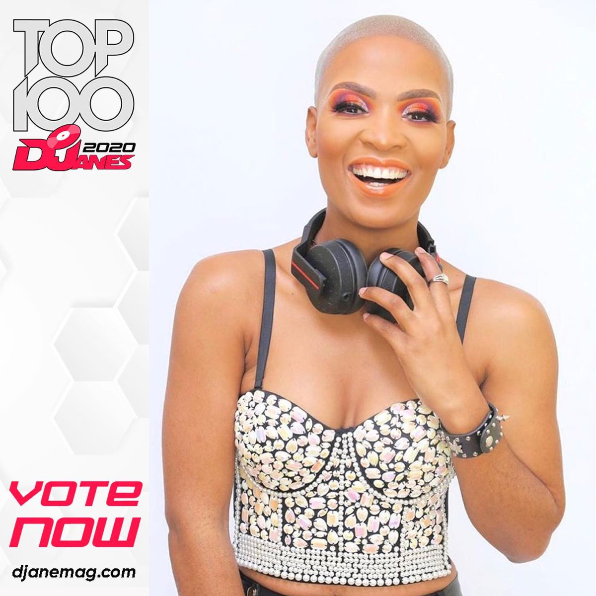 Virus will go away, Music will stay forever! VOTE NOW for @djhappygalsa on http://djanemag.com http://top100djanes.com #djanemag #top100djanes #dj #djs #djlife #djingpic.twitter.com/0bW76noTfz