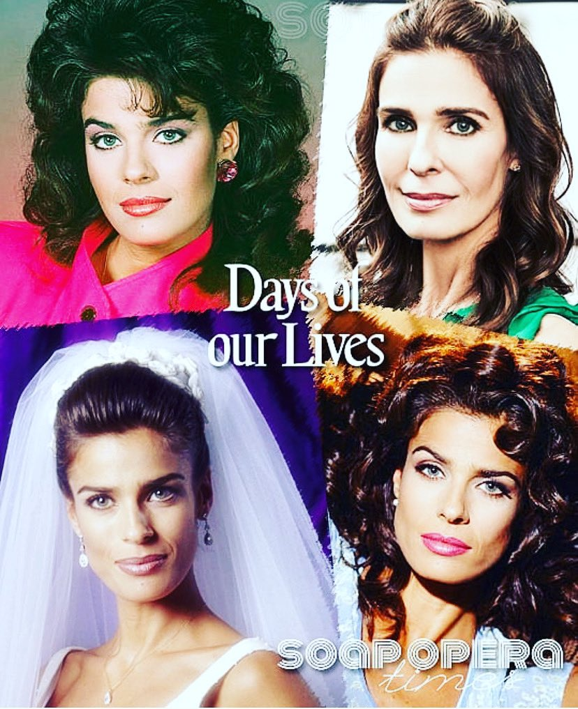 Kristian Alfonso Days of Our Lives, Falcon Crest, Melrose Place  #Daysofourlives #KristianAlfonso #80s #actress #daytime #Television #SoapOpera #FalconCrest #MelrosePalce #Retrotv #SoapOperaTimespic.twitter.com/xFo1Jt3HM1