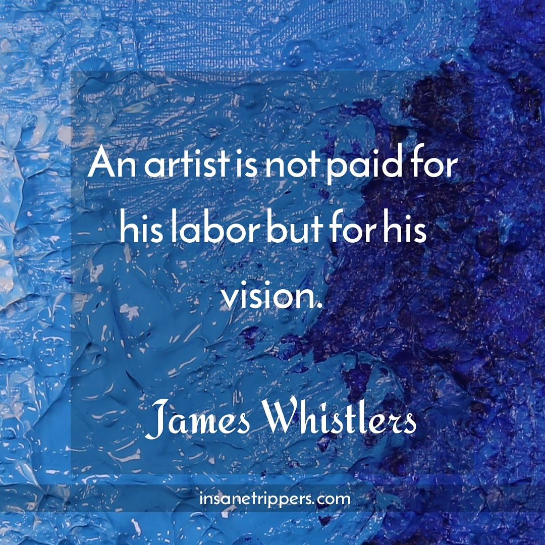 James would've been so saddened about what happens with artists today tho...  #art #quotesandsayings #artistquoteoftheday #artistquotes #wayoflife #quotesforyou #artistcommunitypic.twitter.com/vIJYN3ylhM