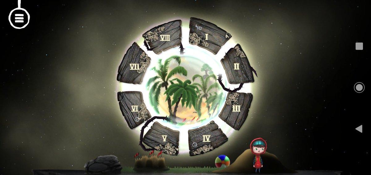 #Samsaraクリアしましたー。謎のときゲーム好きということに最近気づきました。