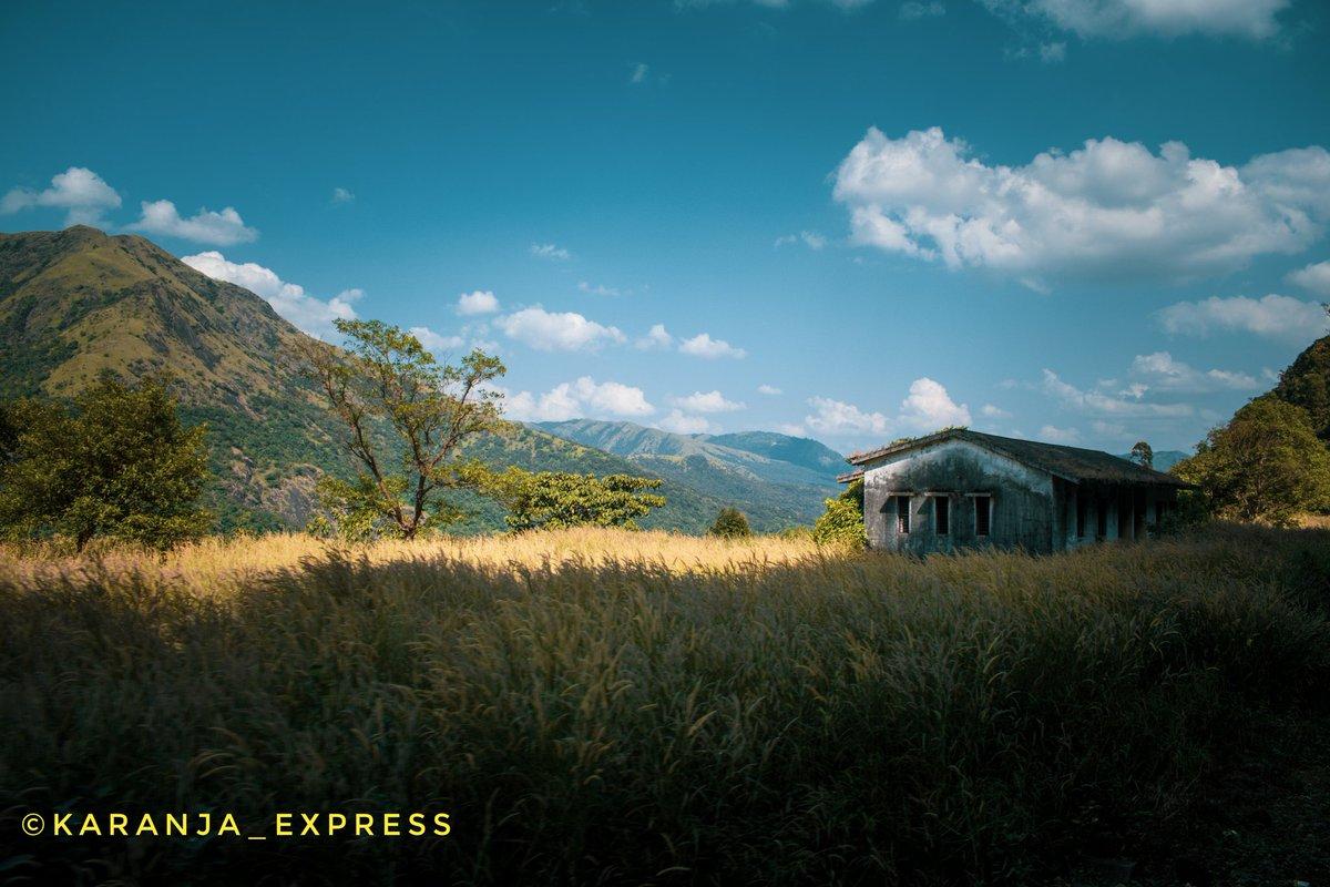 RT @KaranjaExpress: Our own Ireland ❤️ Western Ghats of Karnataka 😍 . #ShotsOfKarnataka https://t.co/cKPgvp0CKx
