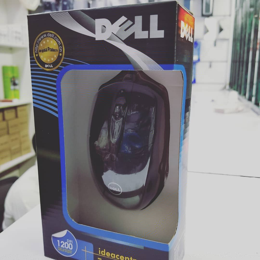 Wired Dell compter Mouse at KSh 500 call/text/WhatsApp 0726000370. #nairobi #computer #artcaffe pic.twitter.com/VzwHsmO2Gg
