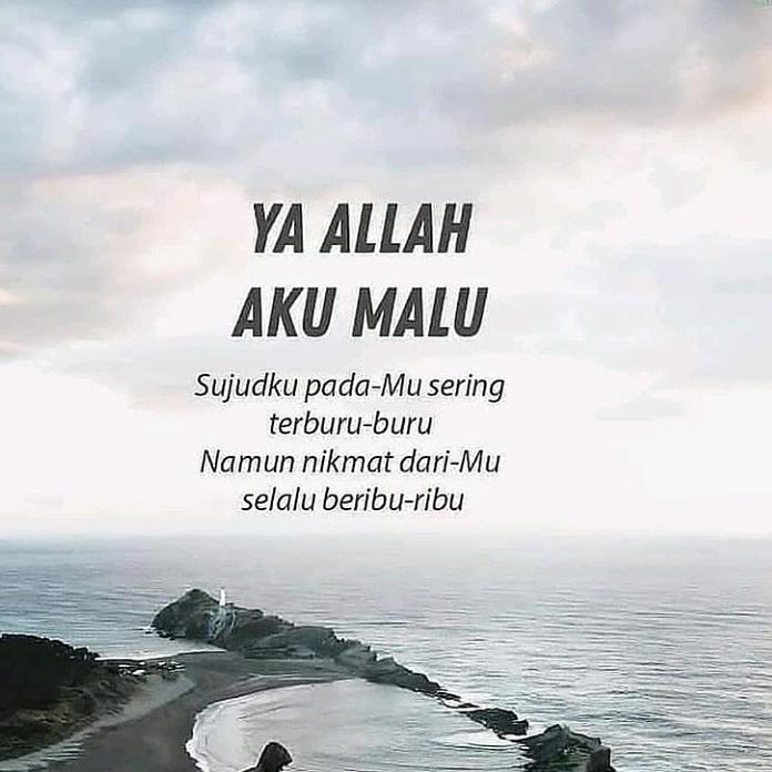 #hijrahsantun  #faktanyamuslim #bahagia #ikhlas  #maut  #hikmah  #shalat  #berbagisemangat  #shift  #sunnah  #taqwa  #iman  #istiqomah #motivasi #nasehatdiri  #allahswt  #remajaislami #doadanmotivasi #doa #jambicity #jambihits  #Indonesiamuslim #muslimindonesiapic.twitter.com/IqjGuwb6qe