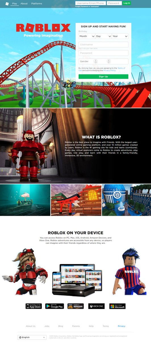 Old Roblox 2005 Web Design Museum On Twitter Roblox Website Evolution 2005 2019 Https T Co Tzxcvadxr5 Roblox Timeline