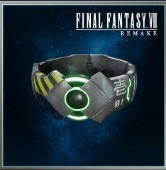 FINAL FANTASY VII REMAKE Butterfinger DLC is Free via PSN. 2