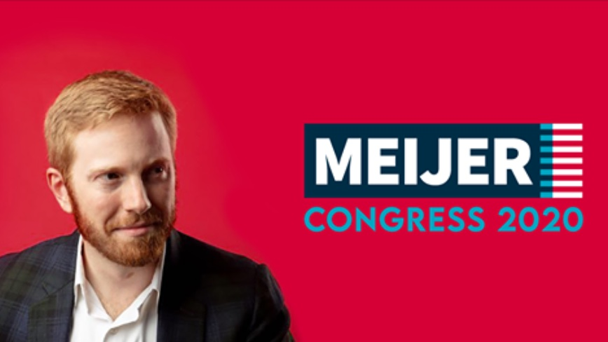 VICTORY ALERT: Congratulations to Peter Meijer @votemeijer on his primary VICTORY in Michigan. Now on to VICTORY IN NOVEMBER when we will FLIP THIS SEAT! #VoteRed #FlipThisSeat #TakeBackTheHouse #VoteMeijer https://t.co/jYSlvzemAO