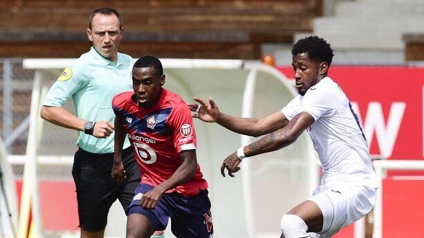 Amir Murillo fue titular para Anderlecht en amistoso ante Lille https://t.co/T0iYJUXi9K  Panama https://t.co/DIlwKniHA4