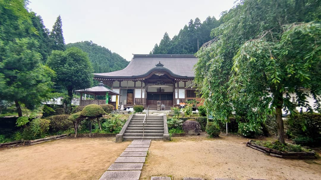 "coreless666 on Twitter: ""2020/7/12 #金林山真楽寺 前投稿の山之内 ..."