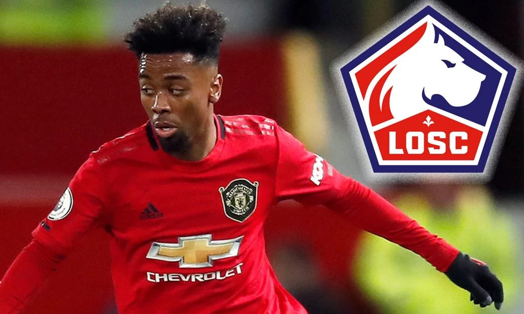 Former #ManUtd midfielder Angel #Gomes, 19, has permanently joined French club #Lille on a five-year deal but has immediately been loaned out to Portuguese club Boavista.  #thefootballguyz https://t.co/iqpI0vFCbS