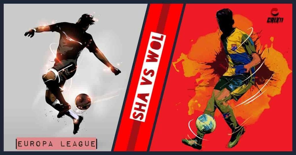 SHA vs WOL Dream11 Football Prediction | Europa League https://t.co/cE1n4ZPMgf