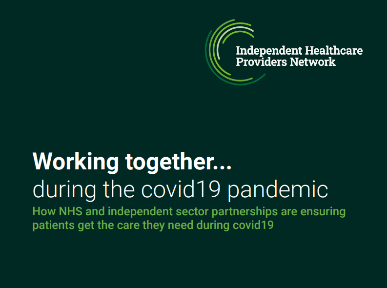 test Twitter Media - How the #NHS and independent sector partnerships are ensuring patients get the care they need during COVID-19 https://t.co/yKKoDUT3IA https://t.co/8yCWfIUGoy