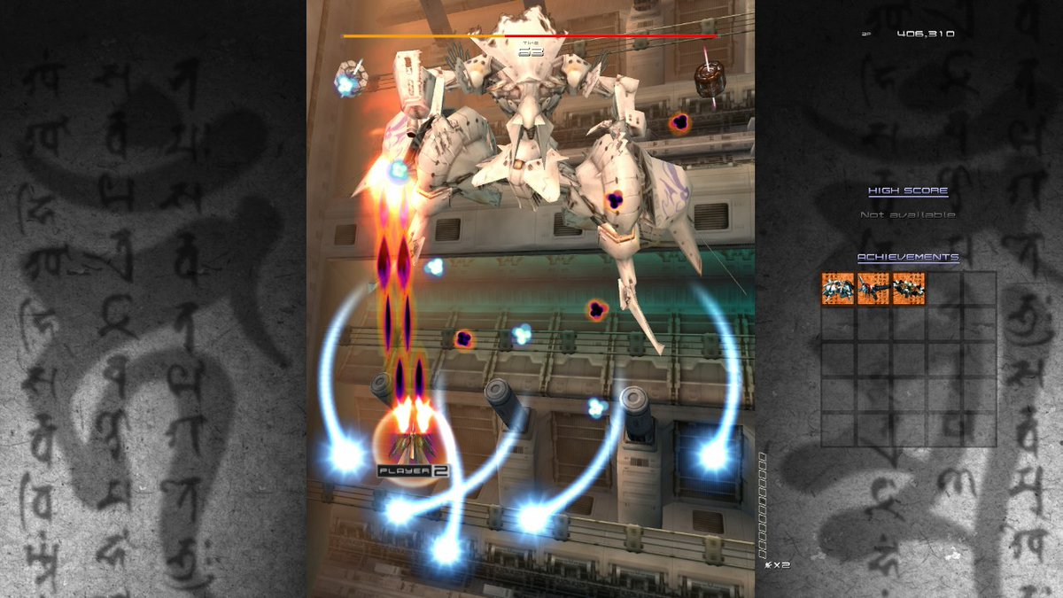 Ikaruga's Physical Release Will Launch This Year In The West, Next Month In Japan https://www.nintendolife.com/news/2020/08/ikarugas_physical_release_will_launch_this_year_in_the_west_next_month_in_japan… #NintendoSwitch #UpcomingReleases pic.twitter.com/gZPd4VNwbJ