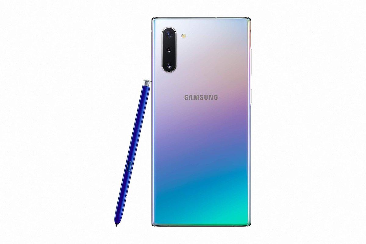 Samsung Galaxy Note10 - 8GB RAM, 256GB Memoria Precio: 699,00 € Envío GRATIS. Ver detalles Ahorras: 260,00 € (27%)  https://buff.ly/39XN07R  #megaofertas #todosobremovil #FelizMiercoles #Verano2020 #SamsungEvent #ChiringuitoCasillas #ULTIMAHORA #OlaDeCalor #mascarillapic.twitter.com/arZPFoz05W