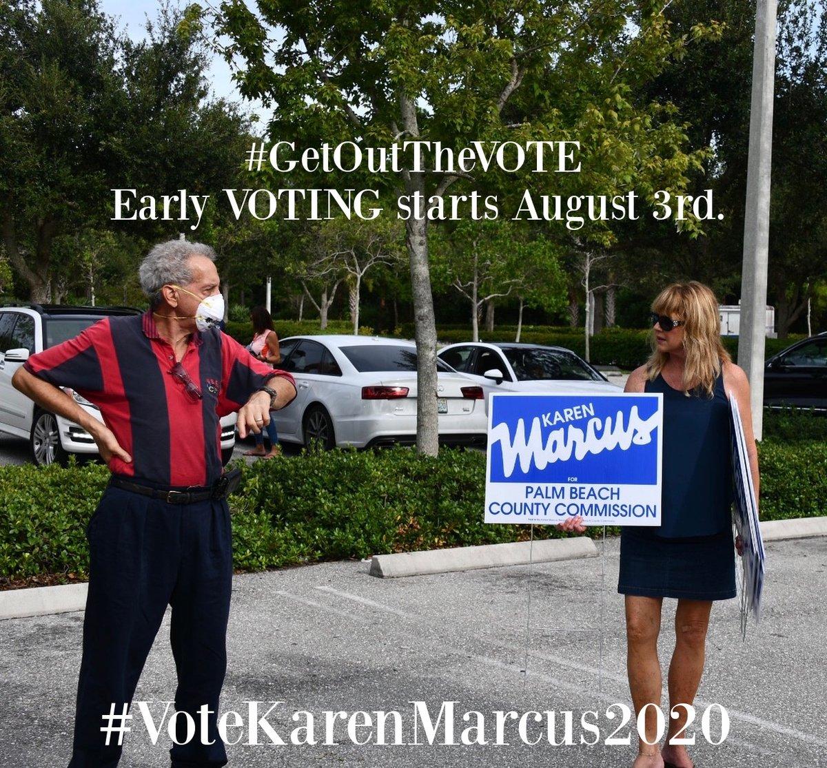 KarenMarcus16 photo