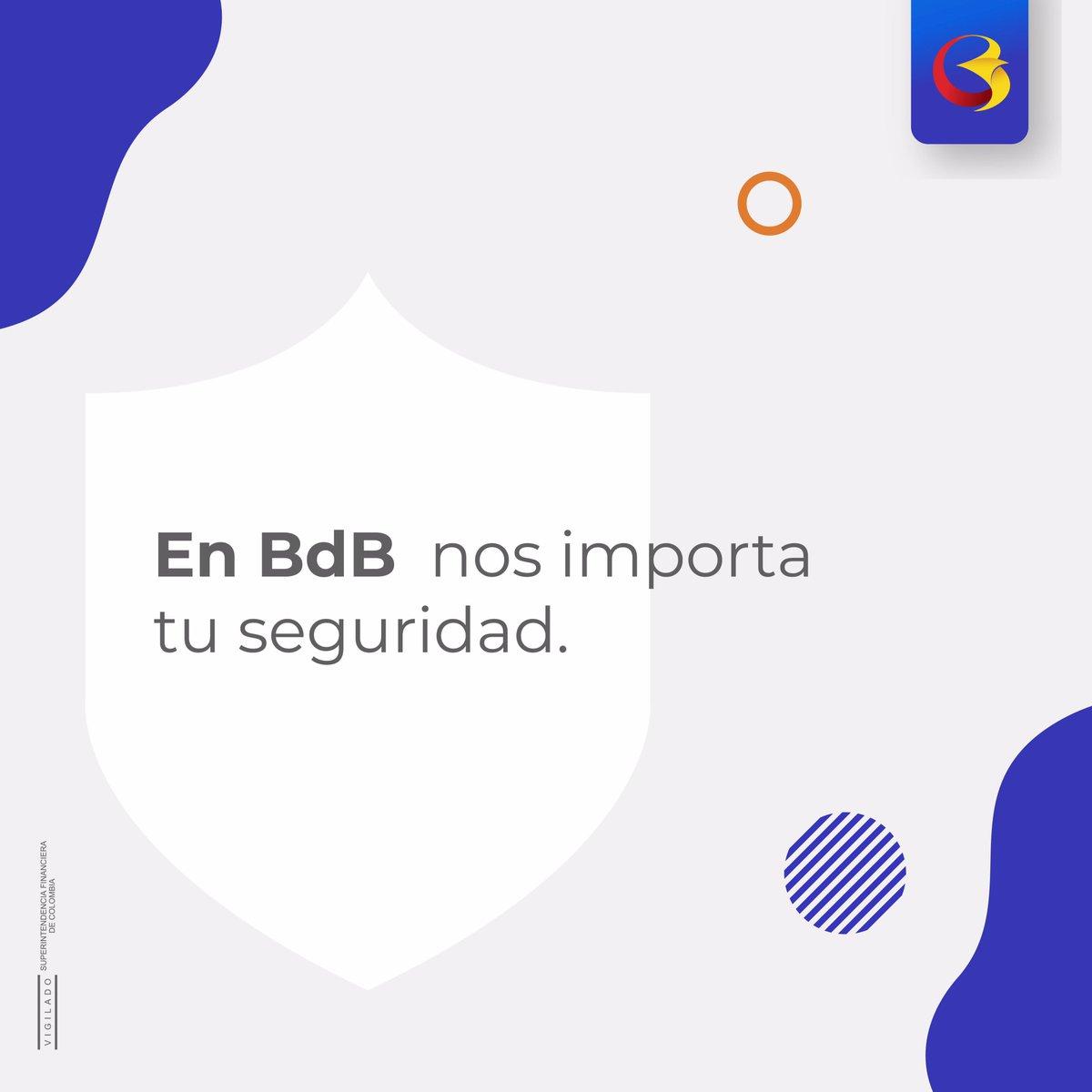 No atiendas esta clase de llamadas, Banco de Bogotá no pide datos personales o claves. Si tienes alguna sospecha de este tipo de actos, comunícate a nuestra servilínea https://t.co/wdBPFPsjMK de manera inmediata. https://t.co/fbxzLs87AG