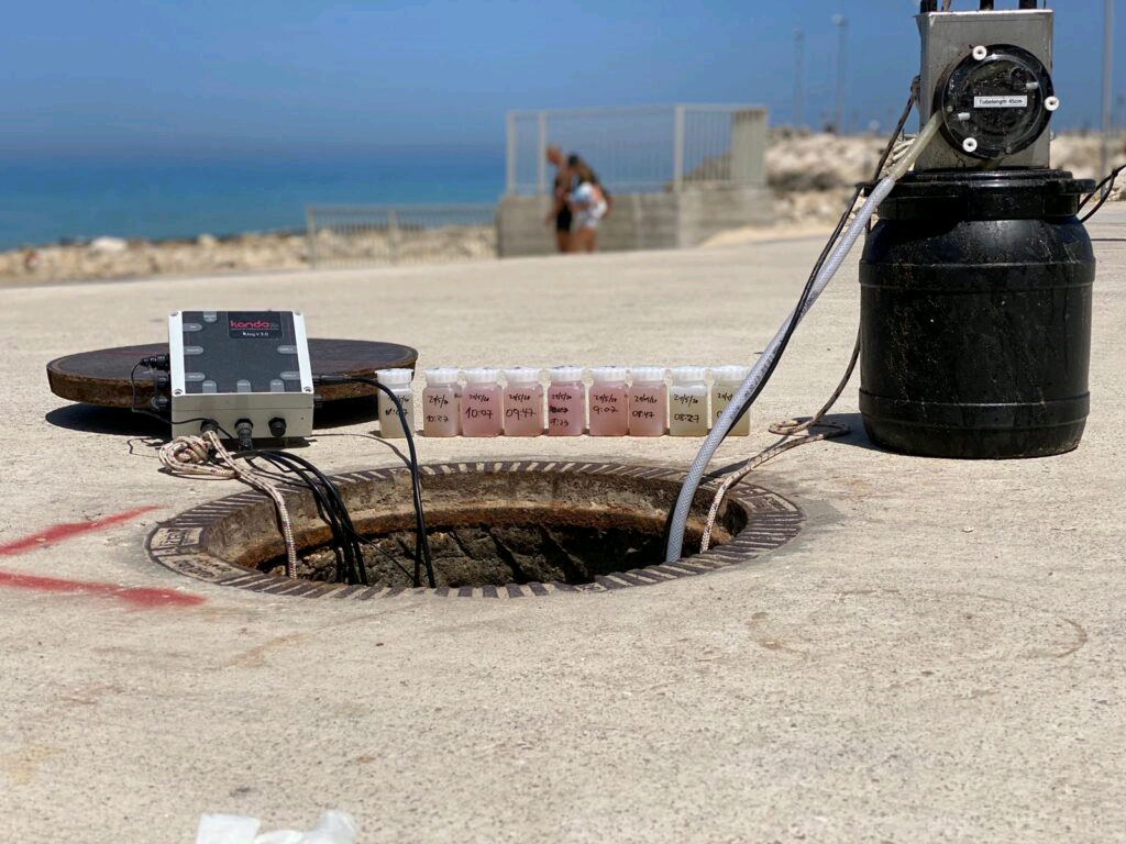 Israeli IoT Firm Detects COVID-19 Outbreaks By Monitoring City Sewers #SmartCity #covid19 #IoT  https://buff.ly/3k0QA5z via @NoCamelspic.twitter.com/8XmfhyW3Yg