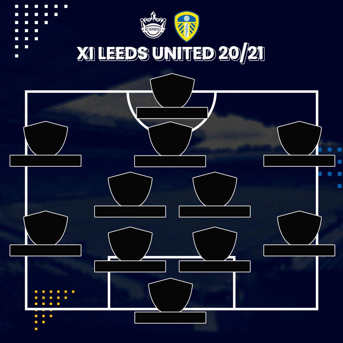¿Crees poder construir el mejor Leeds United posible para Marcelo Bielsa en la Premier League?   ¿Cómo mejorarías al equipo? ¿A quién vendes? ¿A quién fichas? 🧐  Yo tomé el reto y armé al Leeds United 20/21 aquí: https://t.co/gXRNcpB5vH https://t.co/58SMdFVRKD