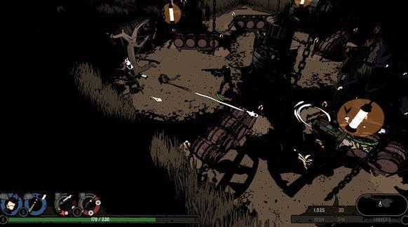 (PCDD) West of Dead $15.99 via Steam. 2