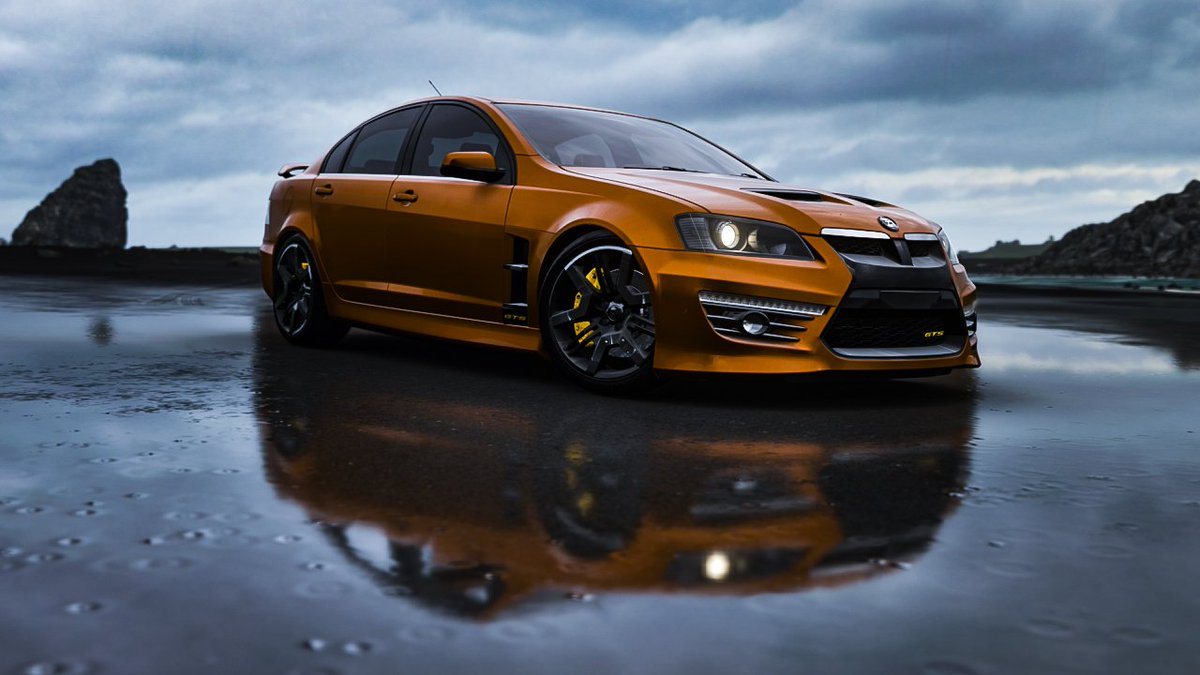 I don't understand how Holden it's closed now.... What a shame #forzahorizon4 #forzashare #gamingphotography #makeforzalookreal #virtualphotographer #forzaportugal #xbox #holden #hsvpic.twitter.com/Jnr6MyoNJx