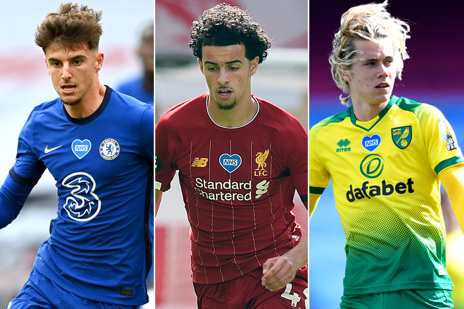 The number of homegrown and 🏴 qualified players playing in the #PL increased in the 2019/20 season ➡️ preml.ge/mkx66