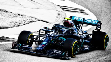 My favourite wallpapers today from @MercedesAMGF1 was tricky and also made me change my mind for mobile wallpaper, so thank you #Bestteam  #DrivenByEachOther #Bestteam #Bestfans ##TeamLH #TeamVB #LH44 #VB77 #WallpaperWednesday . My new wallpaper is Lewis on podium https://t.co/Gmdfz9sVgo