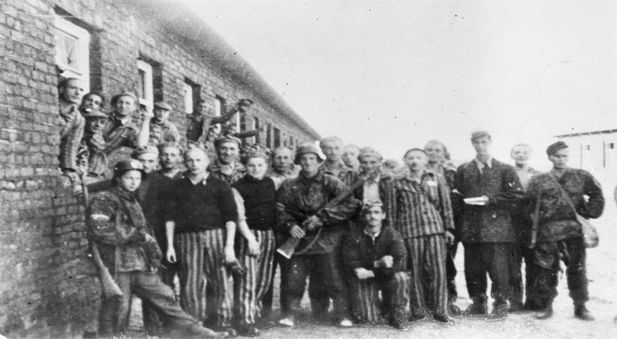 5 sierp 1944- Powstanie Warszawskie: żołnierzeBatalionu