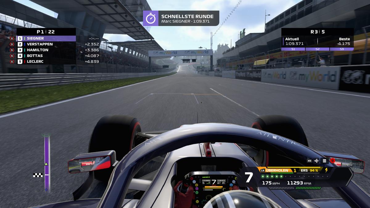 #Racing #F12020 #XboxShare https://t.co/L2u2jdnpMf