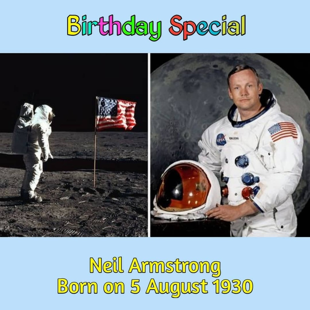 Happy 90th birthday Neil Armstrong  #astronomy #astronomyfacts #cosmology #cosmologyfacts #physics #physicsmemes #science #scifi #technology #nasa #isro #maths #astrophysics #astrophysicist #space #spacefacts #technology #news #spaceX #esa #spacenews #spacemovies #scifimovie… pic.twitter.com/5kKTEMMIkl