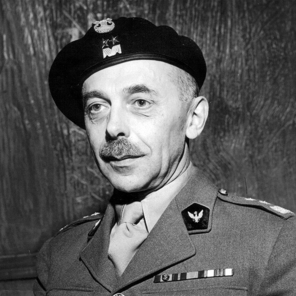 05.08.1944 r. - Powstanie Warszawskie:  Komendant AK, Tadeusz