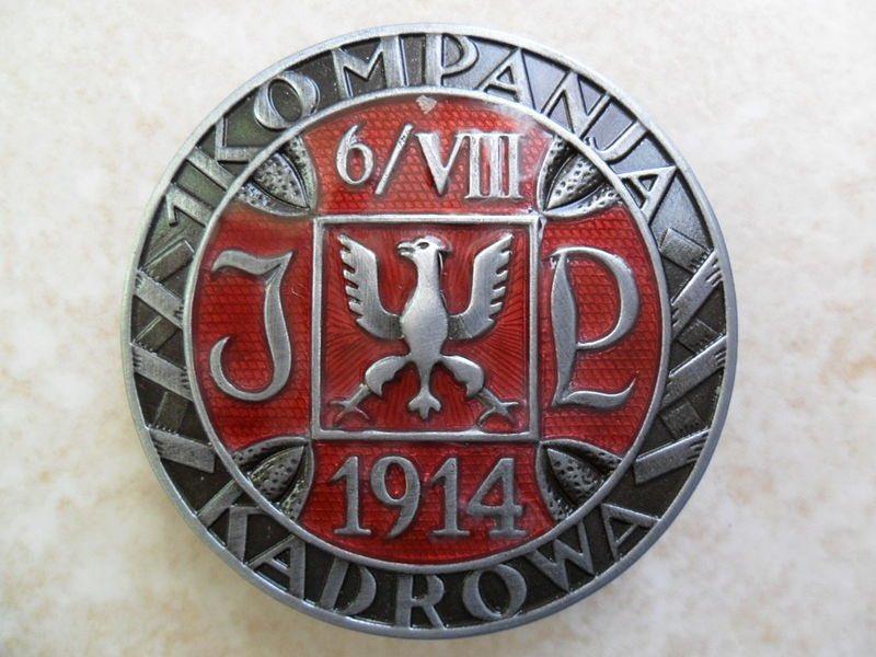 W sierpniu wspominamy cud nad Wisłą i Powstanie Warszawskie. Pielgrzymujemy na Jasną Górę, prosząc o wstawiennictwo w wielu sprawach. Nie zapominajmy, że 6 sierpnia 1914 wyruszyła z Krakowa do zaboru rosyjskiego Pierwsza Kompania Kadrowa – zalążek odrodzonego wojska polskiego. https://t.co/Vx4IfQUtB7