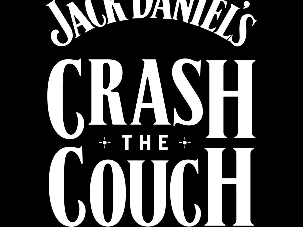 Get to know more about the Jack Daniel's ad by @BBDOWorldwide, United States: Crash the Couch https://j.mp/33tc45l pic.twitter.com/QRXQtXZgqt