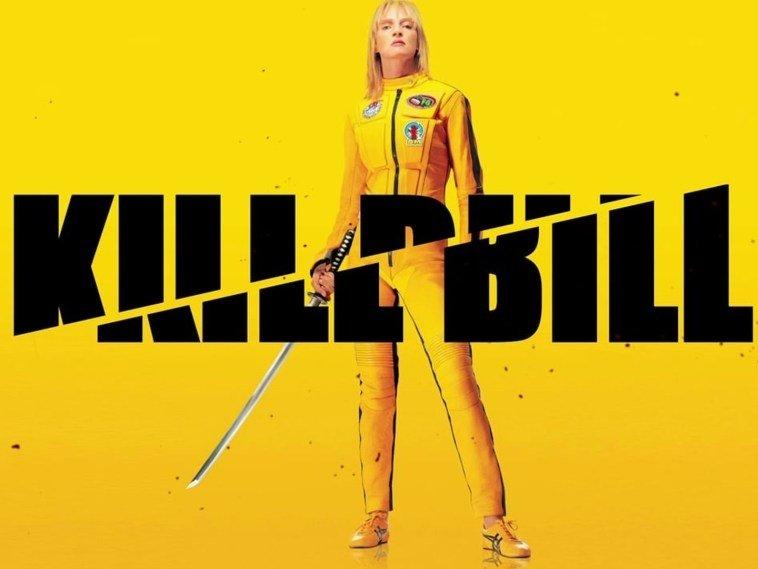 📺 ¿Cómo va la noche? ¿También estáis en plena catarsis sangrienta? Hay películas para nosotros que da igual cuándo, cómo y por qué, pero siempre hay que verlas y siempre las disfrutamos igual. #UmaThurman, #QuentinTarantino, #KillBill. Todavía la pilláis a tiempo en @DMAX_es https://t.co/UiOGZtSCIz