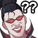 Does anyone know who made this emote?? https://t.co/icXAuMQKjB