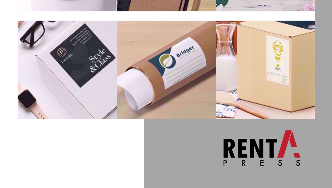 Deadline Extended to August 29th Act NOW for savings on Full Color Stickers Rent A Press is offering a 12% discount on our KISS KUT #Stickers! #RentAPress