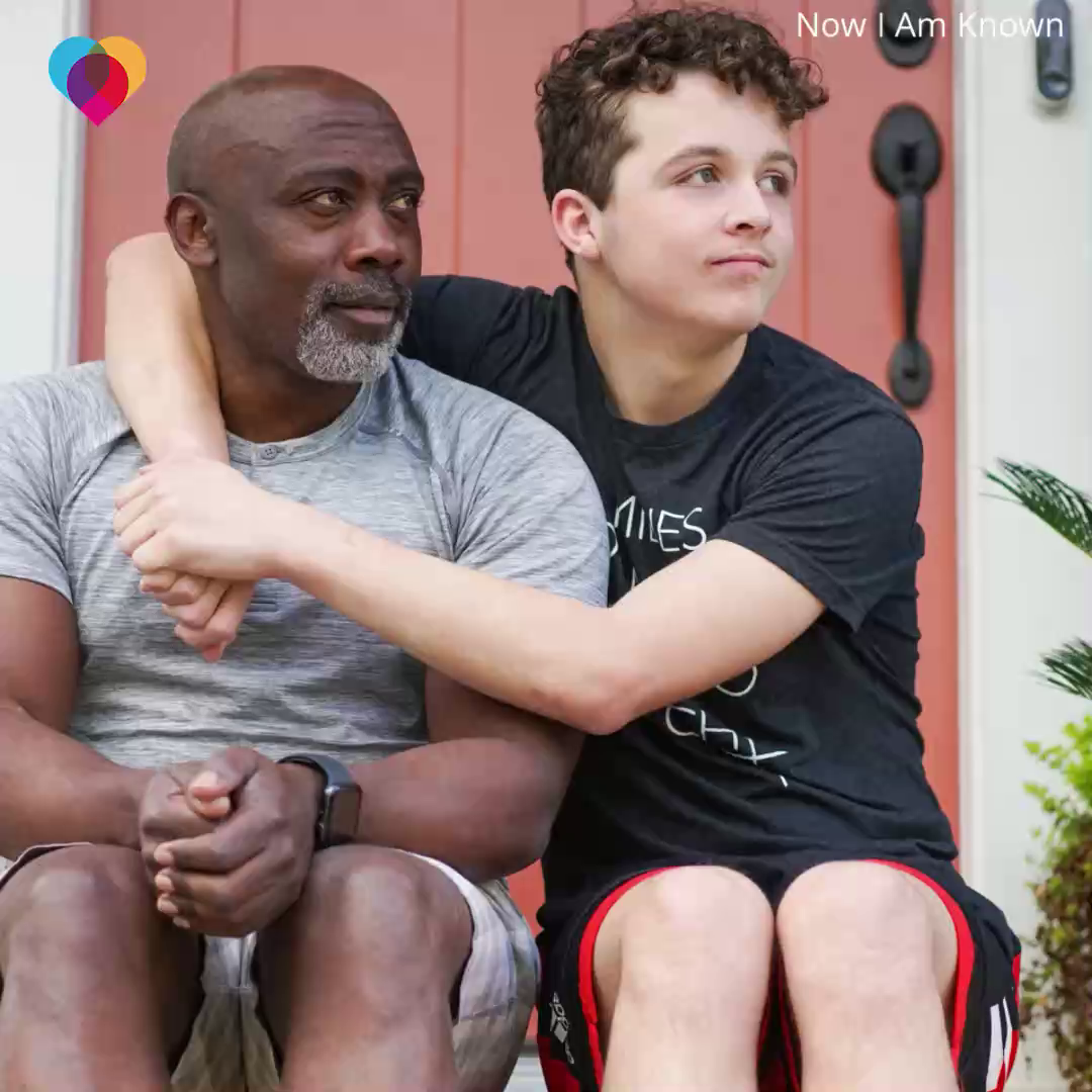 This single man became a foster dad and adopted a teenage son who needed a forever family 💙 https://t.co/i2UzbxhSGq
