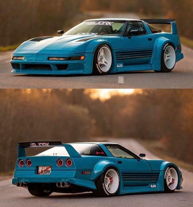 Corvette C4 #bugatti #ferrari #porsche @cars https://t.co/RVEiXT3qtd