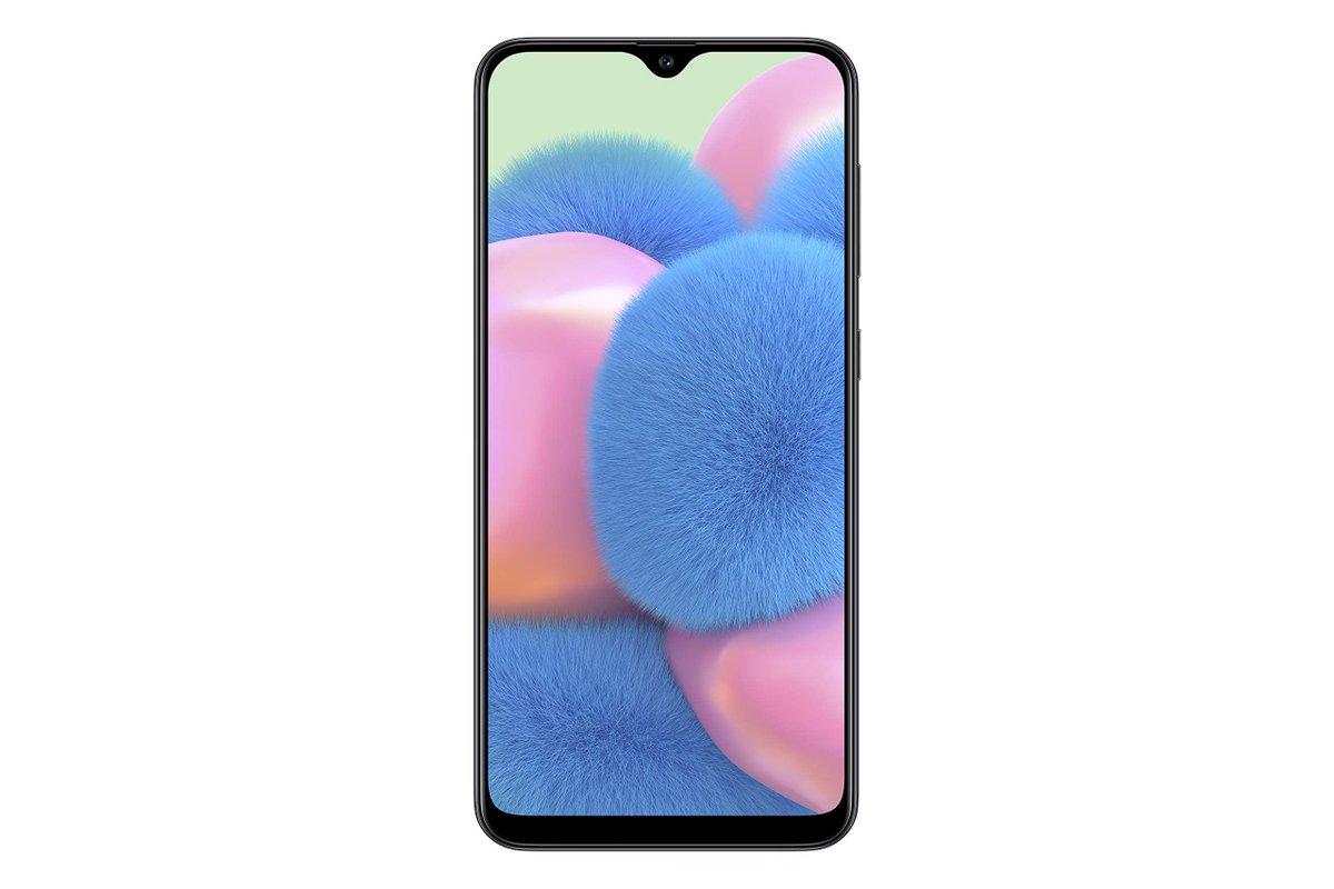 Samsung Galaxy A30s - 4 GB RAM, 64 GB ROM, 16 MP ultra angular Precio: 178,99 € Envío GRATIS. Ver detalles Ahorras: 100,01 € (36%)  CLIC AQUI https://buff.ly/3gvr06C  #megaofertas #todosobremovil #FelizMiercoles #Verano2020 #SamsungEvent #ChiringuitoCasillas #ULTIMAHORApic.twitter.com/IBOtq8bWjH