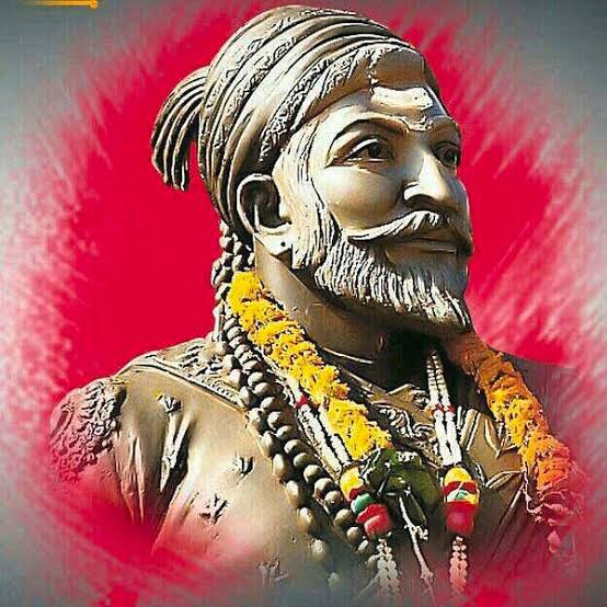 Beard is natural, it doesn't belong to someone one...! Have you seen Shivaji Maharaj? https://twitter.com/shehla_rashid/status/1290930182224621568 …pic.twitter.com/uvK51JdnYG