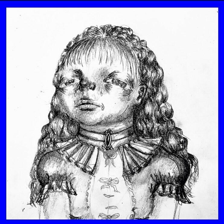 Estudio Grafito sobre papel . . . . . . . . . . .  #art #contemporaryart #black #blackandwhite #ink #inking #surrealart #surrealism #vscocam #lowbrowart #contemporaryart #bizarre #dibujo #digitalart #artwork #illustration #design #illustration #diseño #b… https://instagr.am/p/CDhN-wunorP/pic.twitter.com/fBsm9HJOTP