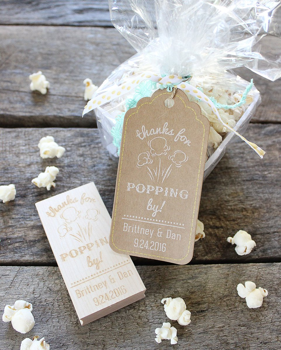 One way to keep #weddings safer is to individually wrap food & favors for guests. Using a custom #stamp to dress up these goodies is a great way to add a fancy touch! Grab a wedding stamp for 20% off until Sept. 12th using code WEDDINGTIME at checkout: http://bit.ly/38YCziipic.twitter.com/CvS7uAwtRt