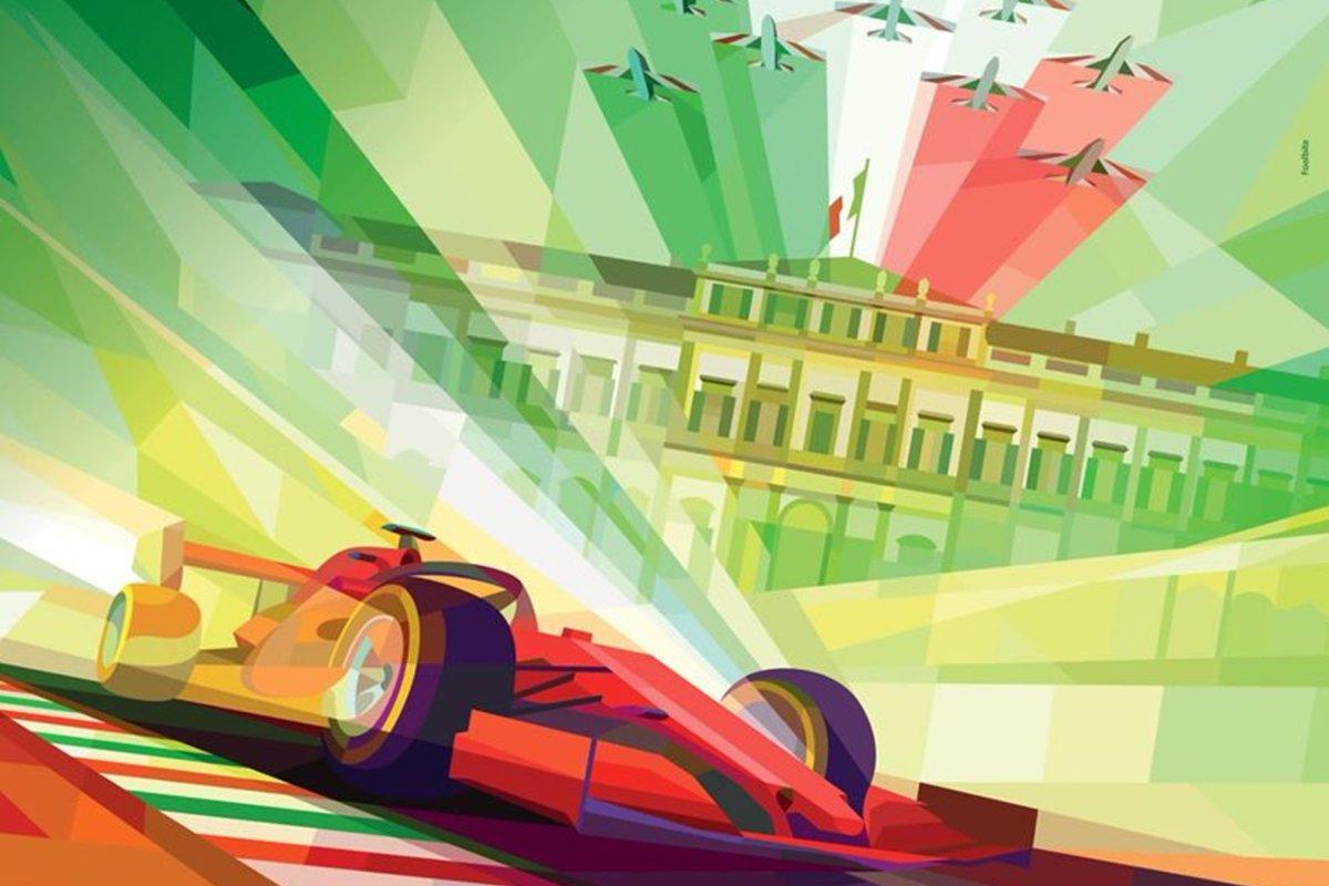 "F1, polemiche social su poster Gp Monza: ""E' fascista"" https://t.co/Elf5EQoFaI https://t.co/WhVPAfsJU9"