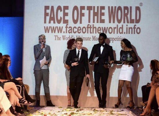 Face Of The World Contest Faceoftheworld1 Twitter