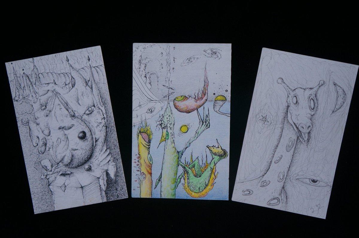 $15-20 Original Sketch Art   Got a few new original sketch art pieces for sale! https://luciusrafi.com/artwork/sketch-art…  Would you want large prints of any of these originals? Comment below. . . . #art #originalart #abstractart #surrealart #subconcious #sketchbookpic.twitter.com/bP2ytHTpEC