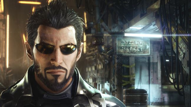Deus Ex: Mankind Divided (PS4) $4.49 via PSN. 2