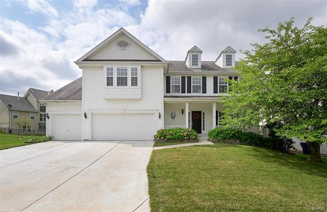 See a virtual tour of one of our newest #listings 4180 Stonecroft Drive #SaintCharles #MO  http://tour.homestlouis.com/home/KF3QVF pic.twitter.com/wxPZORRsz5