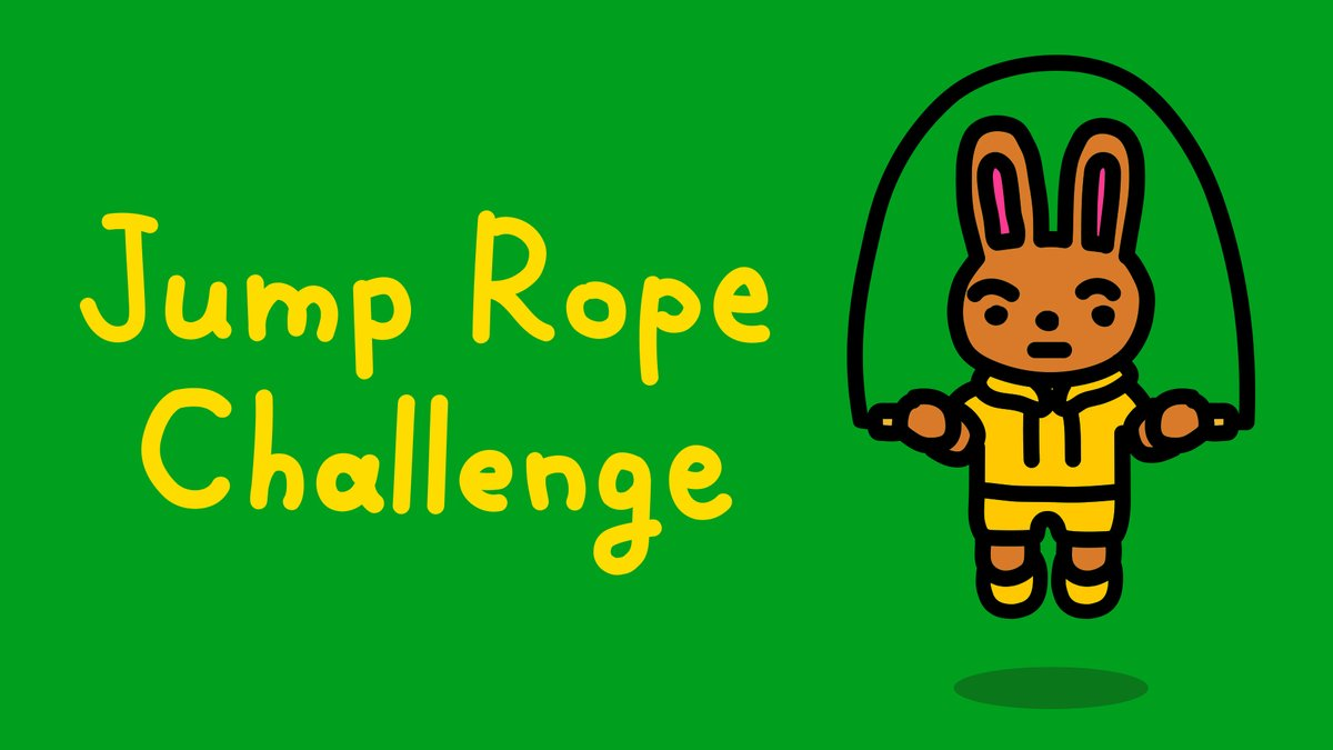 2 months left to get Jump Rope Challenge on US eShop 2