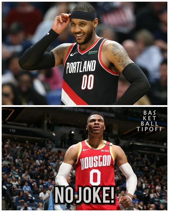 Portland Trailblazers 110 vs Houston Rockets! 102  What did we learn in the NBA COVID Bubble? (Reading time 1min 15 secs)  First, we have to talk about the Memphis Grizzlies. Ja Morant felt the 'play in process' is unfair for the final berth of the NBA playoffs 2020. The Gri… https://t.co/xg9JVPlT3X