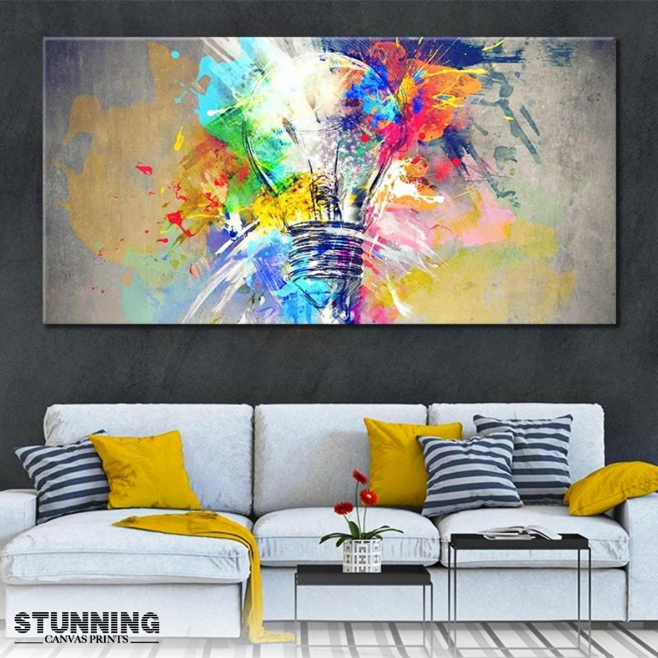This will elevate your decor instantly! This stunning geometric print adds pattern-interest to your space and is sure to engage everyone who enters your room. ---- https://bit.ly/3gxePGh   #stunningcanvasprints #paint #acrylicpainting #canvasart #contemporaryart #drawingpic.twitter.com/llJySDgW3v