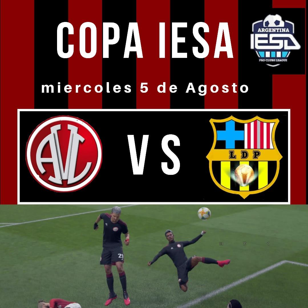 ¡HOY JUEGA LURO!  . . . Hoy nos enfrentaremos a @lo_deprolijos por la copa de la liguilla. . . .  Desde las 23hs  por nuestro canal de Twitch (AVL_eSports) y Youtube (Luro eSports) . . . ¡Vení a alentar a los pibes!  . . . #VamosLuro pic.twitter.com/lLGiAfSFLW